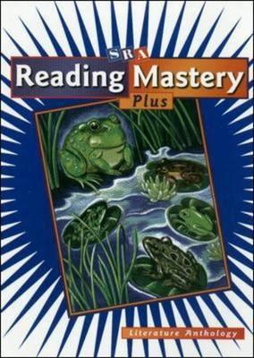 Reading Mastery Grade 3: Literature Anthology