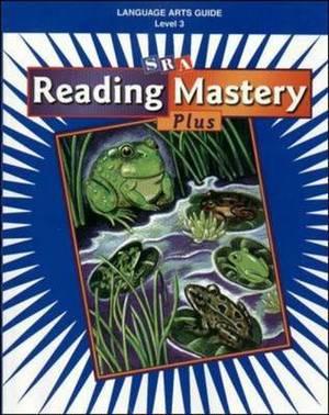 Reading Mastery Grade 3, Language Arts Guide