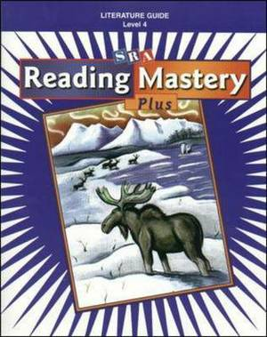Reading Mastery Plus Grade 4, Literature Guide