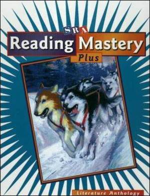 Reading Mastery Plus Grade 5, Literature Anthology