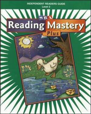 Reading Mastery II Independent Readers, Guide to Independent Readers