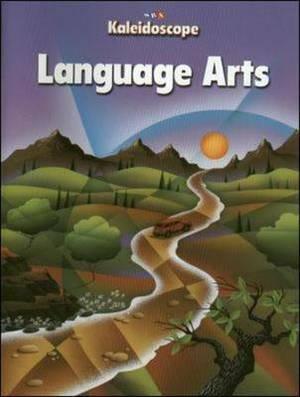 Kaleidoscope - Language Arts Workbook - Level B