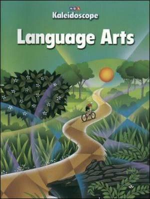 Kaleidoscope - Language Arts Workbook 2 - Level C