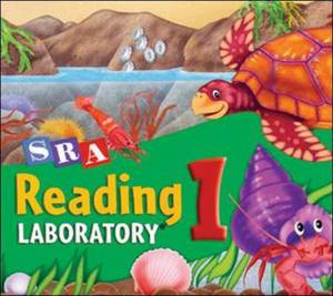 Reading Lab 1A - Student Record Book - Levels 1.2 - 3.5