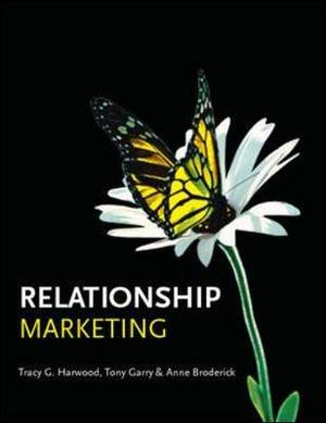 Relationship Marketing: Perspectives, Dimensions and Contexts