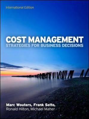 Cost Management: Strategies for Business Decisions