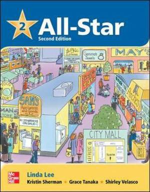 All Star 2 Student Book
