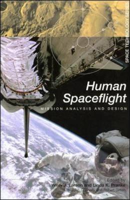 LSC Human Spaceflight with Website