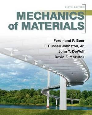 Loose Leaf Version for Mechanics of Materials