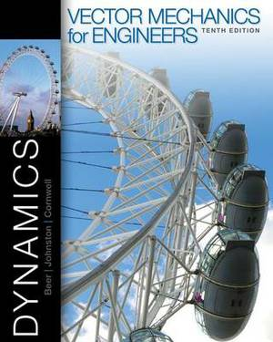 Connect 1-Semester Access Card for Vector Mechanics for Engineers Dynamics