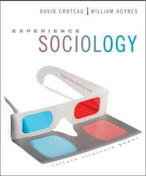Experience Sociology with Connect Plus Access Card