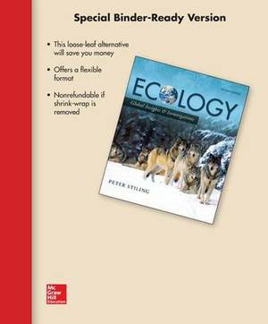 Ecology: Global Insights & Investigations