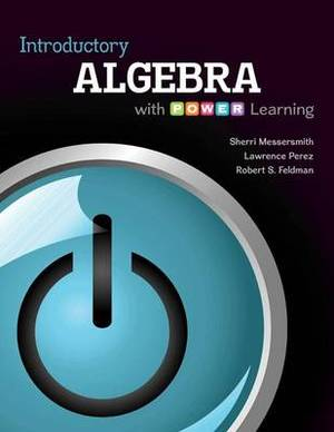 Introductory Algebra with P.O.W.E.R. Learning with Access Code