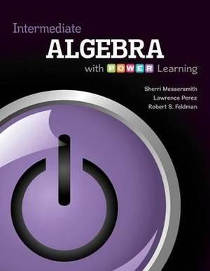 Intermediate Algebra with P.O.W.E.R. with Aleks 18 Week Access Card