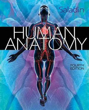 Human Anatomy with Connect Plus Access Card