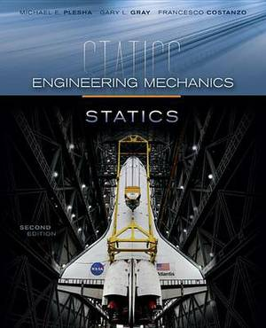 Engineering Mechanics: Statics and Connect Access Card for Statics