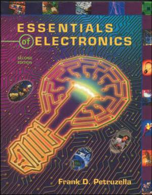 Essentials of Electronics, Student Text with Multisim CD-Rom and Activities Manual