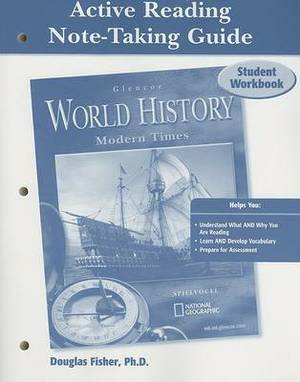 Glencoe World History, Active Reading Note-Taking Guide Student Workbook: Modern Times