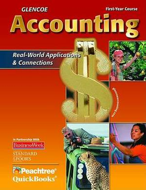 Accounting: First-Year Course: Real-World Applications & Connections