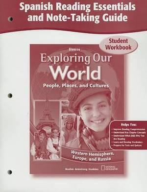 Exploring Our World: People, Places, and Culture
