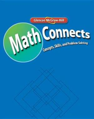Math Connects, Course 2: Word Problem Practice Workbook