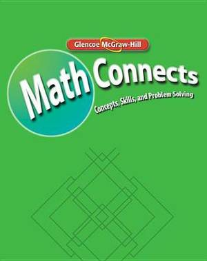 Math Connects: Concepts, Skills, and Problem Solving, Course 3, Spanish Study Guide and Intervention Workbook