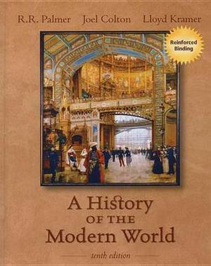 A History of the Modern World (C)2007, 10e W/ AP Achiever Package