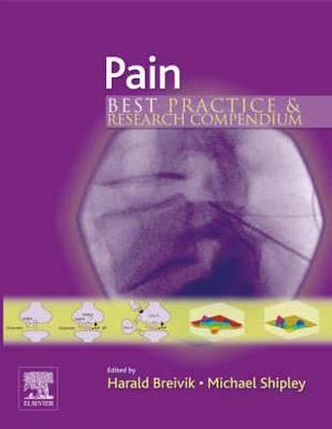 Pain: Best Practice & Research Compendium