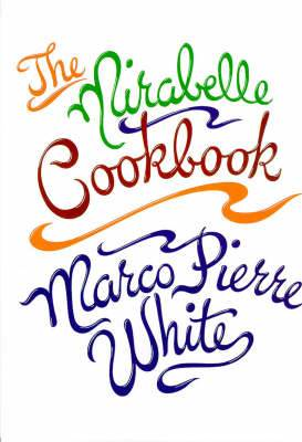 The Mirabelle Cookbook