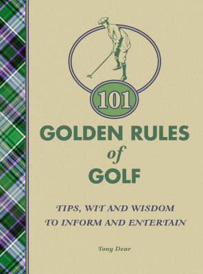 101 Golden Rules of Golf