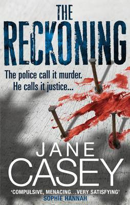 The Reckoning: (Maeve Kerrigan 2)