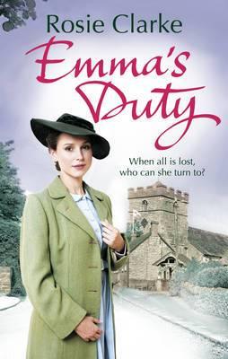 Emma's Duty: (Emma Trilogy 3)