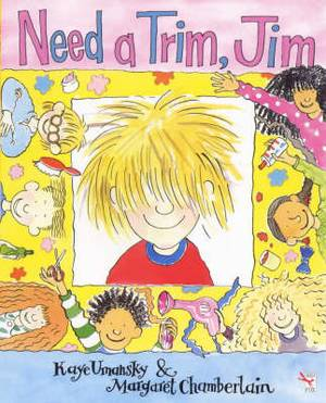 Need a Trim, Jim