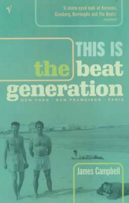 This is the Beat Generation