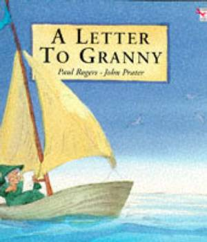 A Letter to Granny