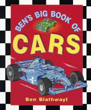 Ben's Big Book of Cars