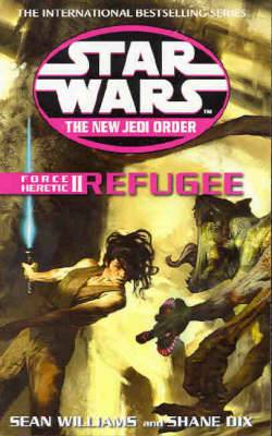 Star Wars: The New Jedi Order - Force Heretic II Refugee