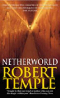 Netherworld: Discovering the Oracle of the Dead and Other Ancient Methods of Divination