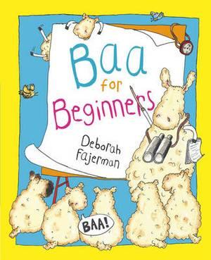 Baa for Beginners