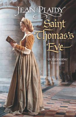 Saint Thomas's Eve: (Tudor Saga)