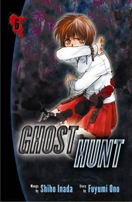 Ghost Hunt volume 6