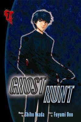 Ghost Hunt: v. 7