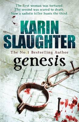 Genesis: (Will Trent Series Book 3)