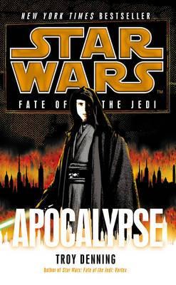 Star Wars: Fate of the Jedi: Apocalypse