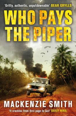 Who Pays the Piper?