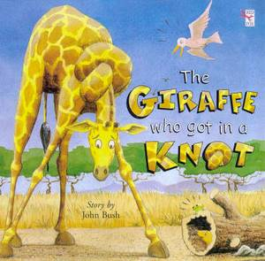 The Giraffe Who Got in a Knot