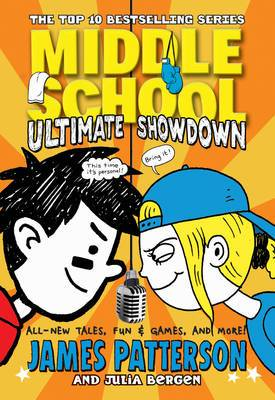 Middle School: Ultimate Showdown: (Middle School 5)