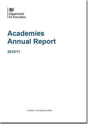 Academies annual report 2010/11