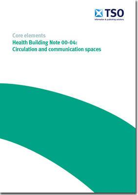 Circulation and communication spaces