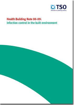 Infection control in the built environment